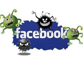 Cảnh báo mã độc cướp tài khoản Facebook phát tán rộng rãi tại Việt Nam