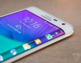 Galaxy Note Edge có giá hơn 22 triệu đồng tại Hàn Quốc
