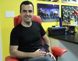 Cựu giám đốc Google gọi iPhone 6 là smartphone đẹp nhất từ trước đến nay