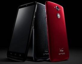 """Motorola trình làng smartphone """"bom tấn"""" DROID Turbo"""