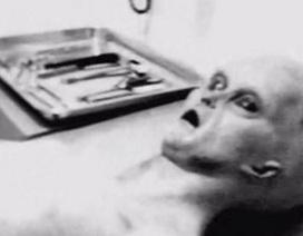 Lộ diện ảnh chụp người ngoài hành tinh từ 67 năm trước