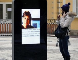 Tượng tưởng niệm Steve Jobs tại Nga bị gỡ bỏ vì Tim Cook là người đồng tính