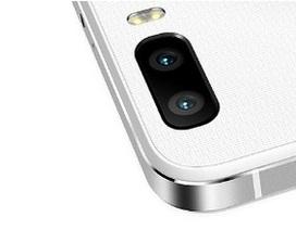 Huawei trình làng smartphone với camera kép lấy nét siêu nhanh