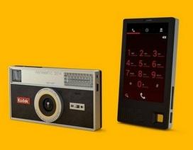 """Kodak sẽ trình làng smartphone """"siêu camera"""" tại CES 2015"""