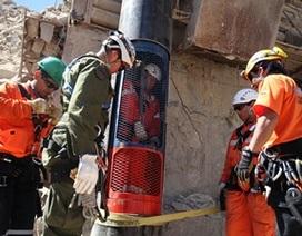 Những công nghệ được sử dụng trong các chiến dịch giải cứu sập hầm