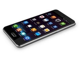 Smartphone có pin lớn nhất thế giới của hãng điện thoại ít tên tuổi