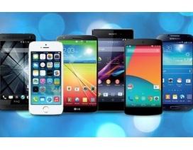 Những sự kiện, xu thế nổi bật của thị trường smartphone năm 2014
