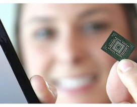 Sắp có smartphone, máy tính bảng với bộ nhớ RAM 4GB