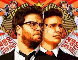 Hacker dọa tấn công khủng bố khán giả xem phim của Sony