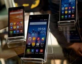 """Đài Loan """"tố"""" Apple, Samsung, Xiaomi... theo dõi người dùng?"""