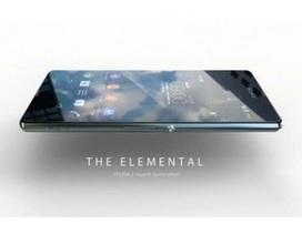 Hacker phát hiện ảnh thiết kế Xperia Z4 trong email nội bộ của Sony