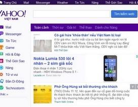 Yahoo đóng cửa văn phòng tại Việt Nam, Malaysia, Indonesia?