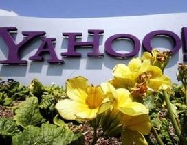 Yahoo đóng cửa nhiều dịch vụ tại Việt Nam