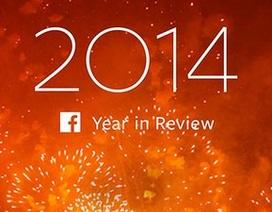 """Tính năng tổng kết năm """"Year in Review"""" của Facebook bị chỉ trích là """"tàn nhẫn"""""""
