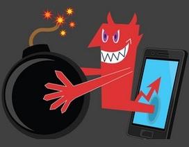 Smartphone Samsung bất ngờ phát nổ và bốc cháy trong phòng ngủ