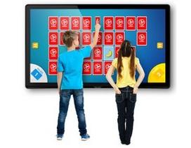 """""""Choáng"""" với chiếc máy tính bảng màn hình 65-inch tại CES 2015"""
