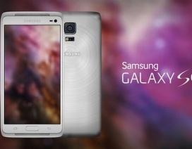 """Samsung sẽ trình làng """"bom tấn"""" Galaxy S6 vào ngày 2/3?"""
