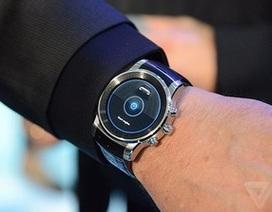LG hợp tác hãng xe Audi ra mắt smartwatch chạy WebOS thiết kế đẹp mắt