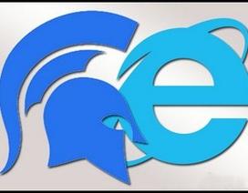 """Microsoft """"khai tử"""" Internet Explorer và thay bằng trình duyệt mới trên Windows 10"""