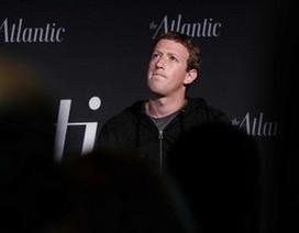 """CEO Facebook """"gây sốc"""" khi tiết lộ từng bị phần tử cực đoan đòi xử tử"""
