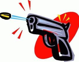 Bị súng bắn nhưng 70 năm sau mới chết vì viên đạn