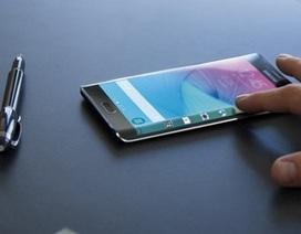 """Lộ cấu hình chi tiết và hiệu suất xử lý """"khủng"""" của Galaxy S6"""