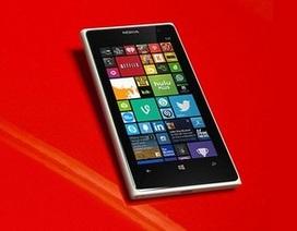 Windows 10 sẽ hỗ trợ các thiết bị di động có bộ nhớ RAM 512MB