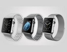 Những câu hỏi chưa có lời giải đáp về đồng hồ thông minh Apple Watch