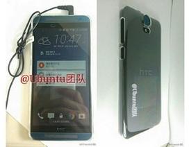 Lộ diện hình ảnh bộ đôi smartphone mới của HTC