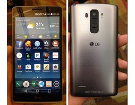 LG gửi thư mời sự kiện ra mắt smartphone cao cấp G4 ngày 28/4