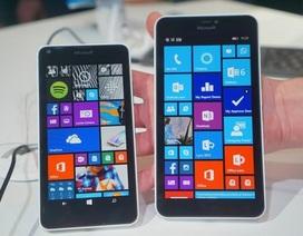 Lumia 640 có giá 4 triệu đồng, bán ra giữa tháng 4/2015