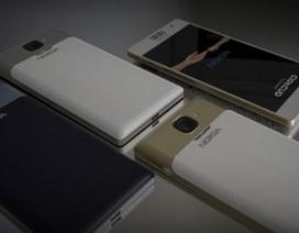 Độc đáo ý tưởng thiết kế Nokia 1100 chạy Android