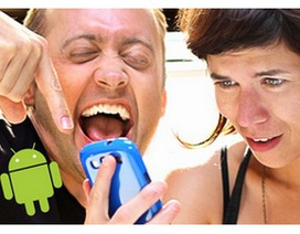 """Những ứng dụng thú vị giúp """"chơi khăm"""" trong ngày """"cá tháng Tư"""""""