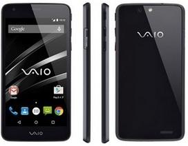 Smartphone thương hiệu Vaio đầu tiên chính thức trình làng