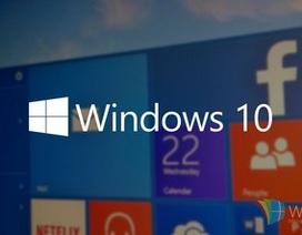 """Người dùng Windows """"lậu"""" vẫn có thể nâng cấp miễn phí lên Windows 10"""
