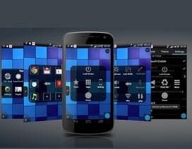 Gộp các tính năng hữu ích trên Android vào chung một ứng dụng duy nhất