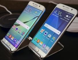 Nhu cầu Galaxy S6 vượt qua mức dự đoán của Samsung