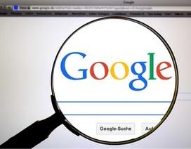 Google cho phép người dùng download toàn bộ lịch sử tìm kiếm