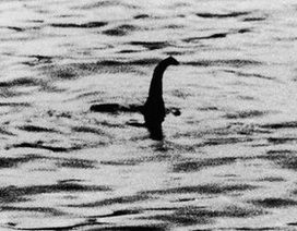 Google vào cuộc tìm kiếm sự tồn tại của quái vật hồ Loch Ness