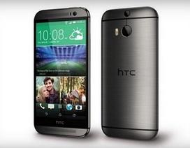 HTC bất ngờ trình làng biến thể mới của smartphone One M8