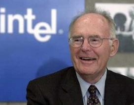 Định luật Moore - 50 năm vẫn đúng với sự phát triển của công nghệ