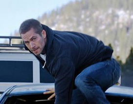 """Paul Walker đã """"hồi sinh"""" như thế nào trong """"Fast & Furious 7""""?"""