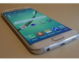 Màn hình cong của Galaxy S6 edge có tác dụng gì?