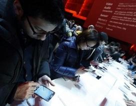 Samsung phủ nhận thuê người để gây chú ý tại sự kiện ở Trung Quốc