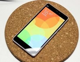 """Xiaomi ra mắt Mi 4i với cấu hình mạnh mẽ và giá """"mềm"""""""