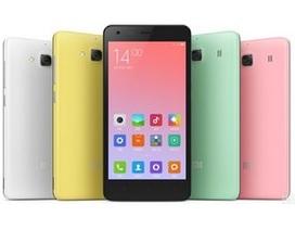 Xiaomi tung loạt smartphone kỷ niệm sinh nhật lần thứ 5