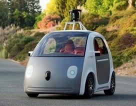 Xe tự lái của Google gặp 11 tai nạn nhỏ trong 6 năm thử nghiệm