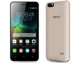 Huawei trình làng bộ đôi smartphone giá rẻ và máy tính bảng cỡ nhỏ