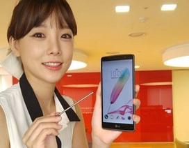 LG trình làng thêm biến thể giá rẻ của smartphone G4