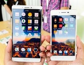 Oppo trình làng bộ đôi smartphone R7 và R7 Plus